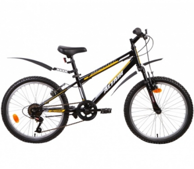 "Велосипед Forward ALTAIR 20""6ск MTB HT Junior"